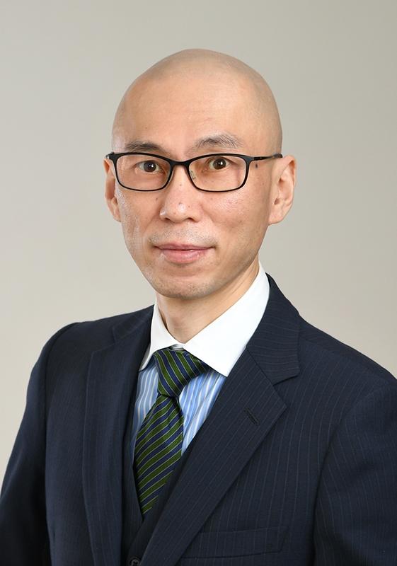 ヴィーム・ソフトウェア株式会社 シニア・システムズ・エンジニア 河西 学 氏